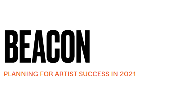 A BEACON of resources for emerging artists