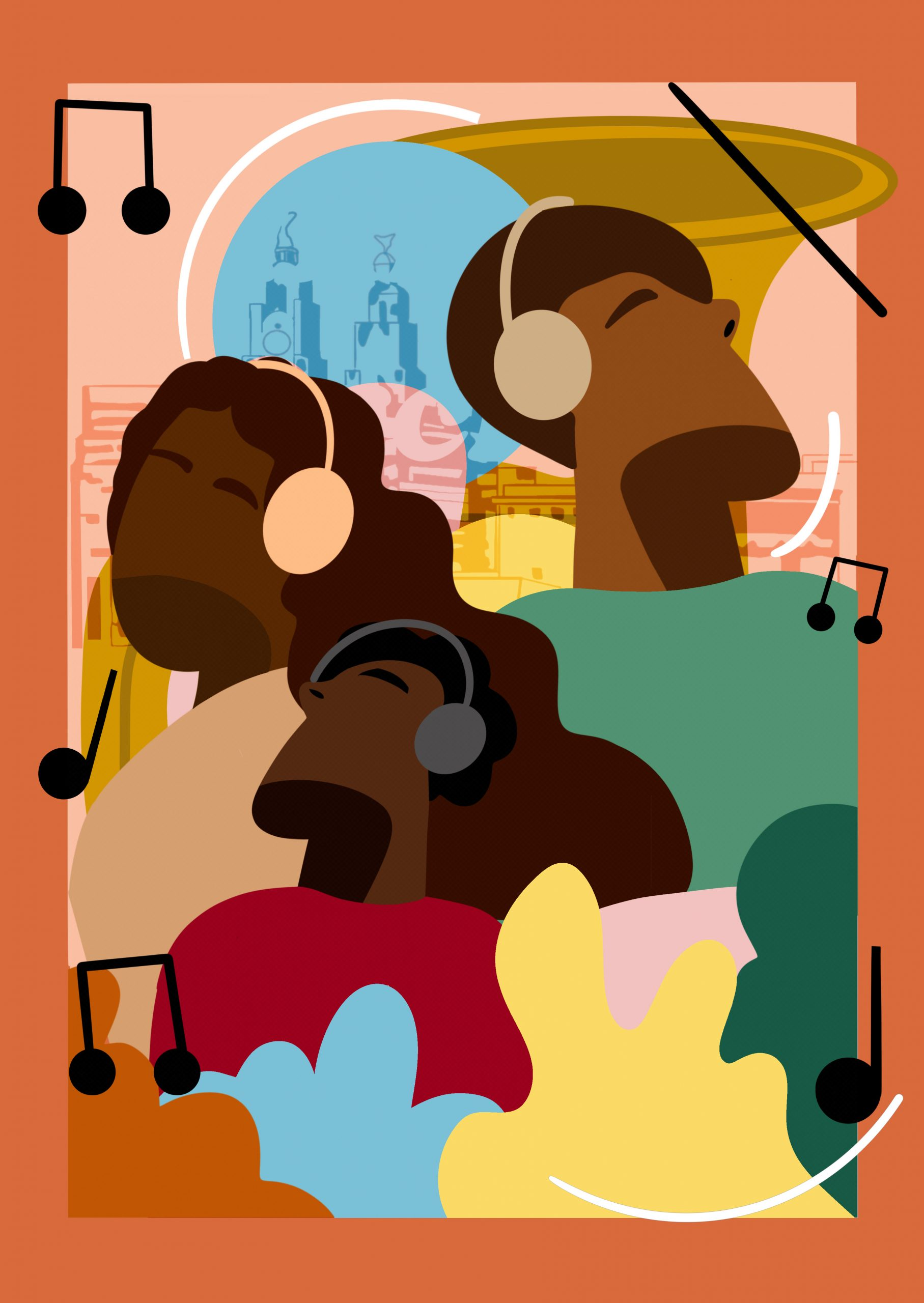 LCR Music Board's Black Lives Matter Manifesto