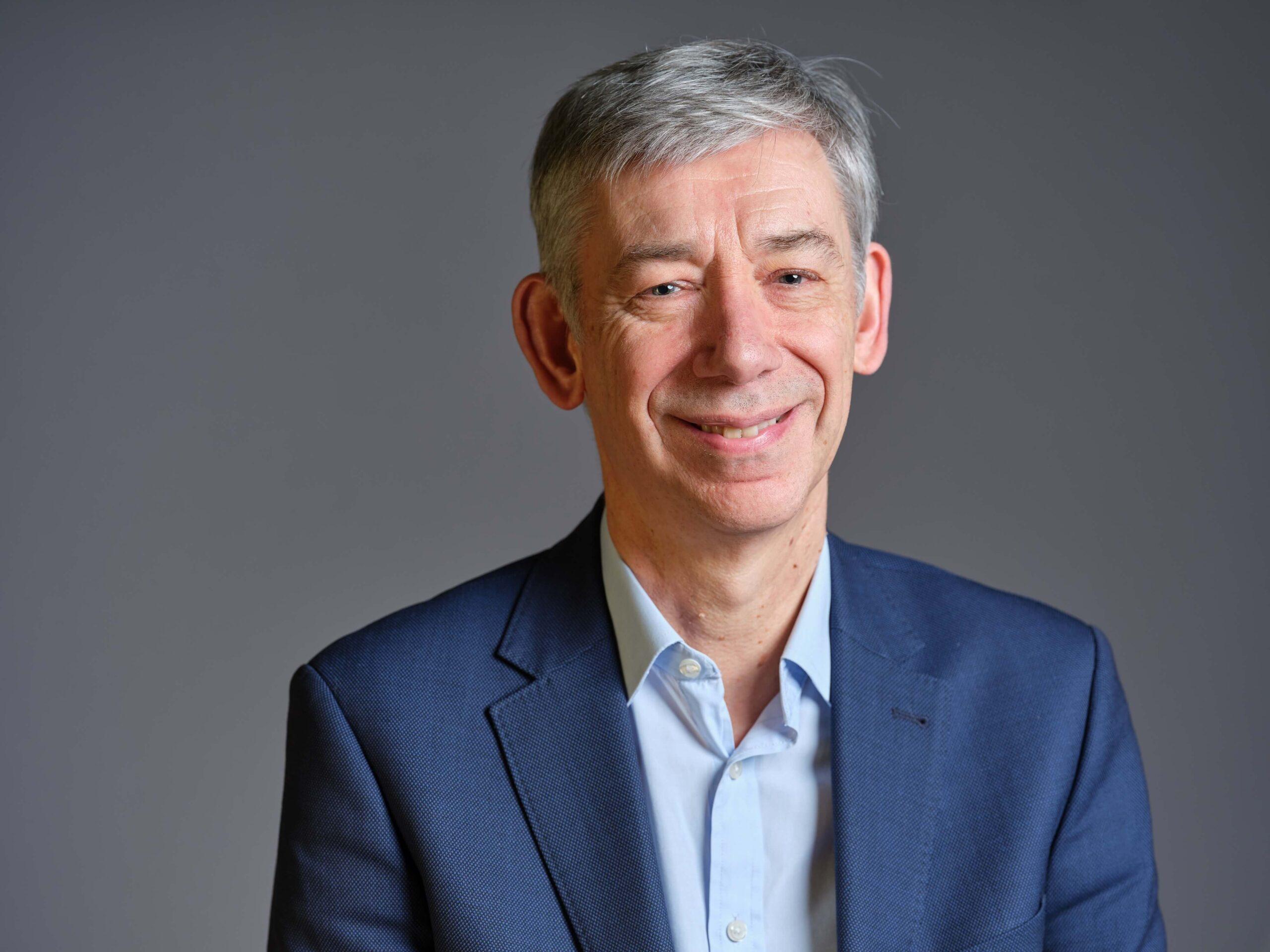 Career advice and inspiration: Michael Eakin, Chief Executive, Royal Liverpool Philharmonic