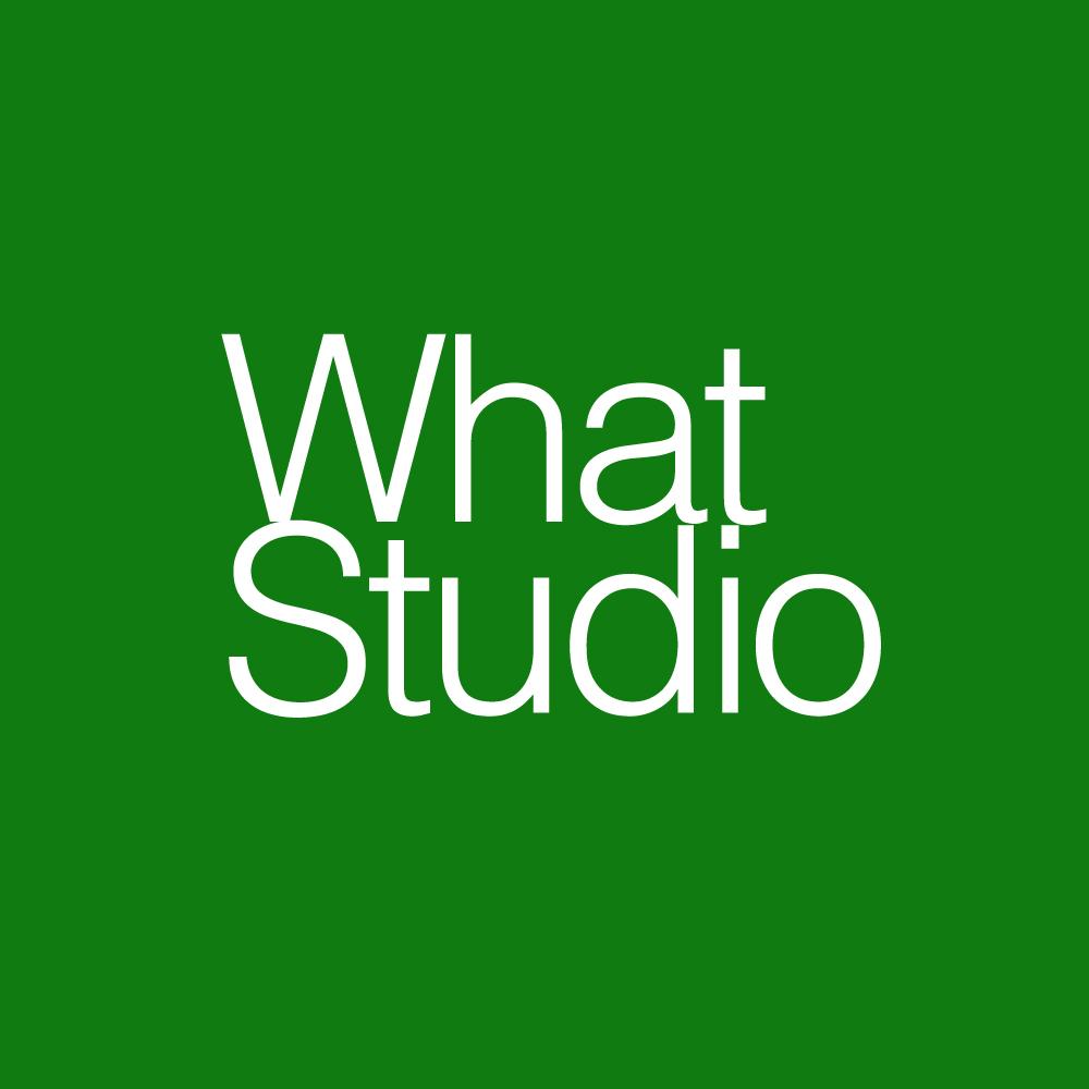 What Studio